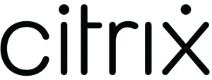 Citrix logo with link