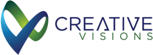 Creative Visions Logo with link