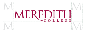 Meredith College Logo with link