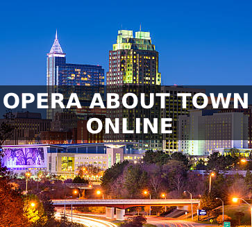Opera About Town Online Button