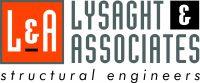 Lysaght and Associates Logo