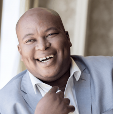 Ngqungwana, Musa Headshot